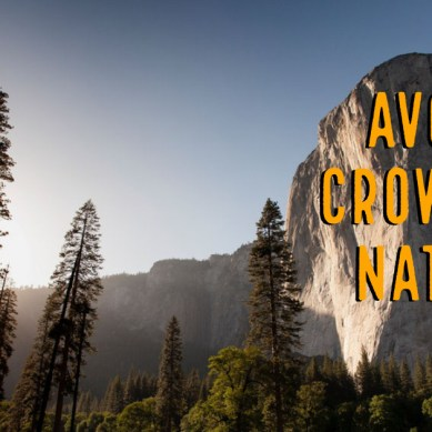 Episode 49 — Avoiding Crowds at National Parks