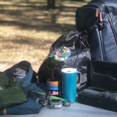 Fall Camping Gear Guide