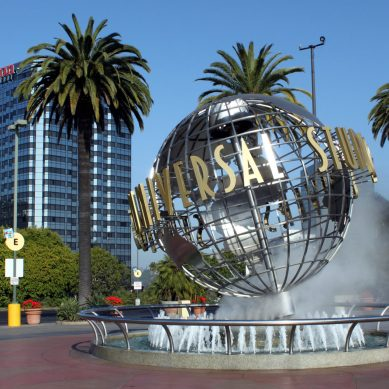 Episode 67 — Breakdown Woes and Universal Studios