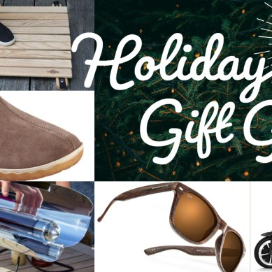 2018 RV and Camping Holiday Gift Guide