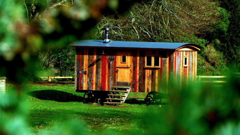 HUD Ruling a Win for RV Manufactures, Trouble for Tiny Homes