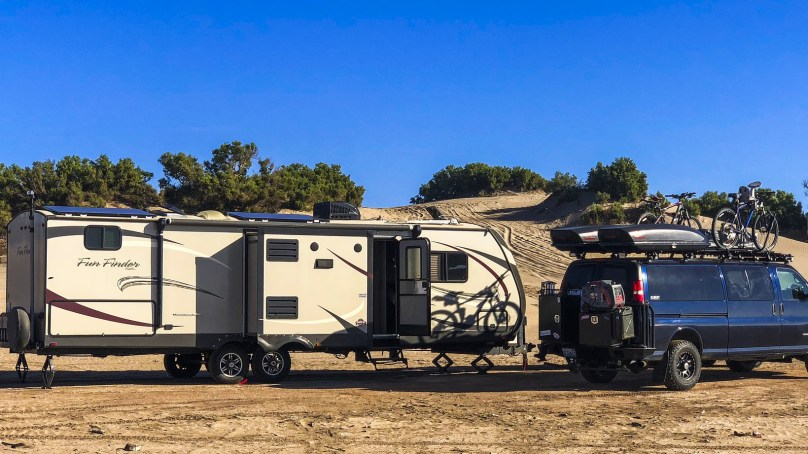 Episode 73 — The RV Industry in 2019 and Food Budgets for Full-Time RV Travel