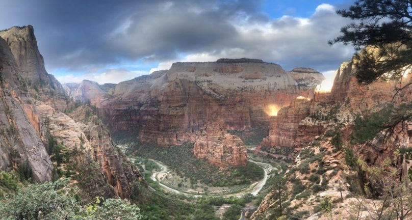 Episode 79 – National Park Foundation and our 2019 Travel Plans