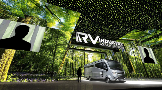 """RV Industry to Launch Multi-Million Dollar """"Kick Off to Camping Season"""" Campaign"""