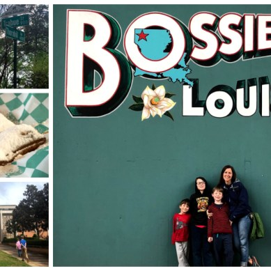 Episode 89 — Food & Fun in Shreveport-Bossier