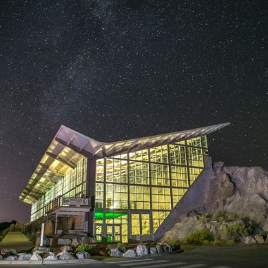 Dinosaur National Monument Designated as an International Dark Sky Park