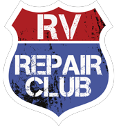 This image has an empty alt attribute; its file name is RV-Repair-Club-Logo-175w.png