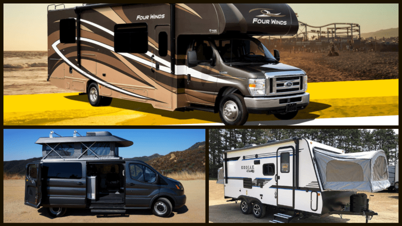 Episode 112 | Top Family RVs and Tips for Driving Big Rigs