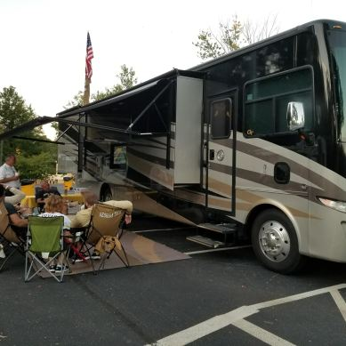 Episode 118 | RV Tailgating and Boondocking Safety