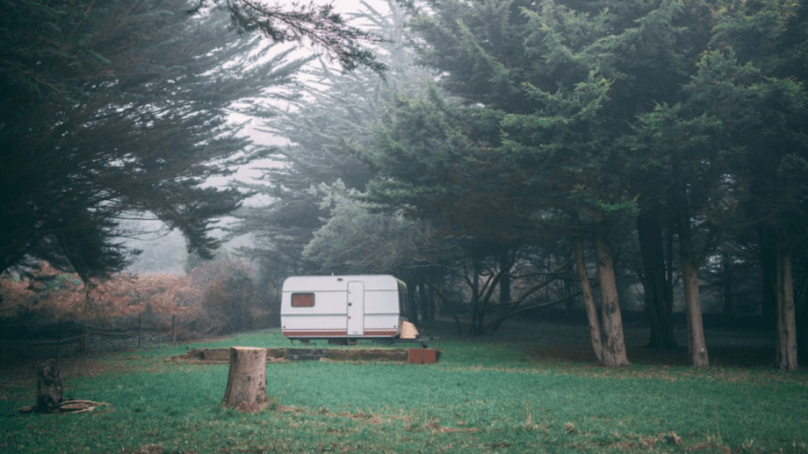 Is RV Boondocking Safe Anymore?