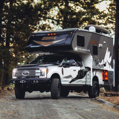 Episode 126 | Lance Truck Campers, Hidden Perks and Interstate Secrets