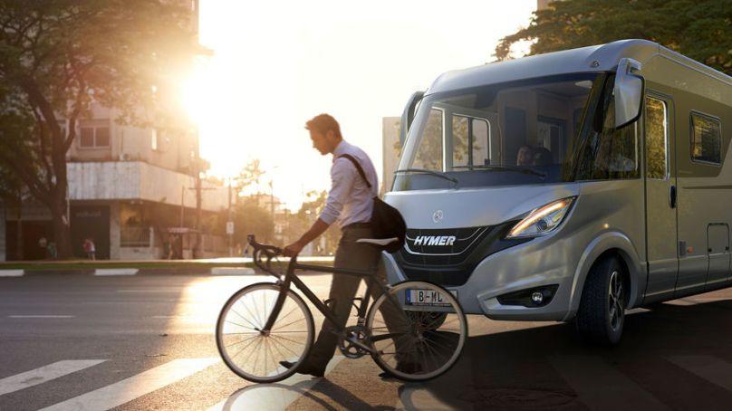 Hymer USA to Manufacture European-Designed RVs In North America