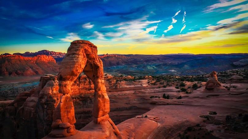 RV Road Trip: Utah's Mighty 5