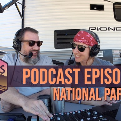 Episode 138 | National Park Trivia