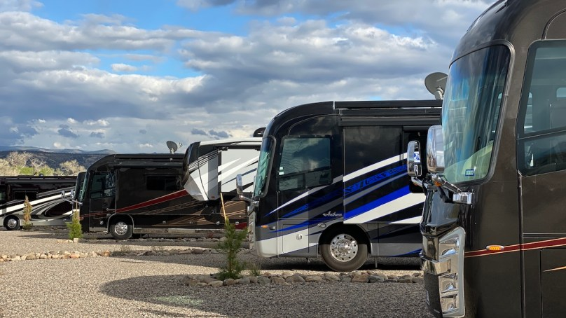 Post-Pandemic America Could See an Explosion in New Full-Time RV Travelers