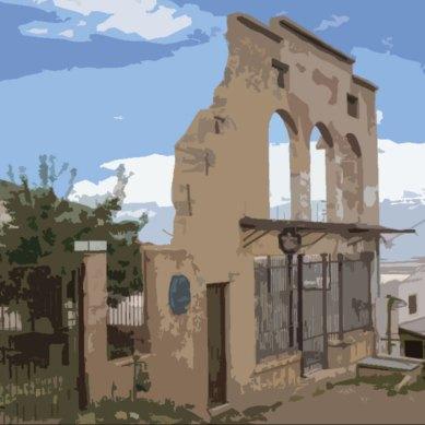 See America   The Copper Mines of Jerome, Arizona