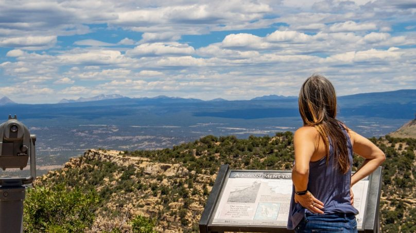 National Parks Go Fee-Free Tuesday and Celebrate 19th Amendment