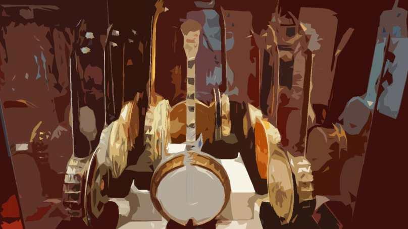 See America   The American Banjo Museum