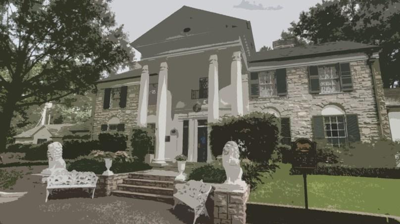 See America | Graceland