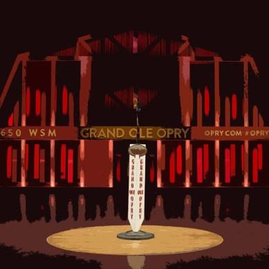 See America   The Grand Ole Opry