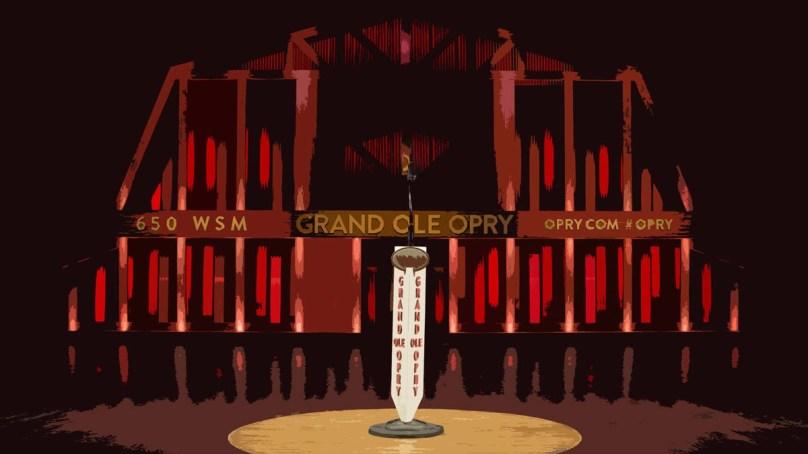 See America | The Grand Ole Opry