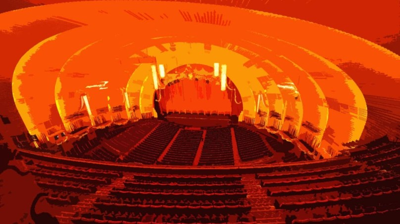 See America | Radio City Music Hall