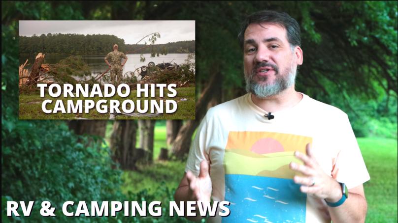 RV and Camping News Brief | 7.11.21
