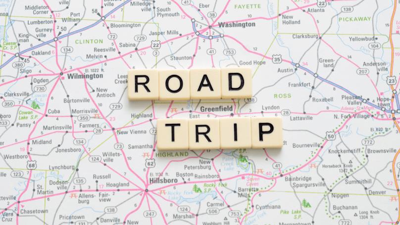 RV Miles Podcast Episode 205 | Road Trip Trivia