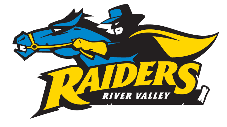 River Valley Middle School Logo