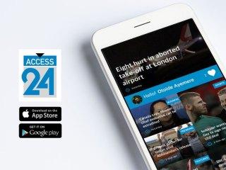 Access 24 News