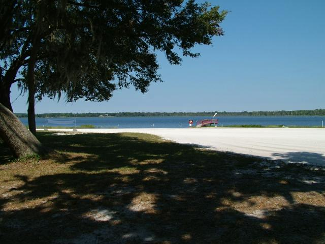 Lake Bryant RV Park And Camp Grounds