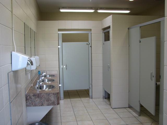 Restroom Image