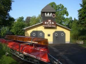 Bootshaus/Quelle: RVPG