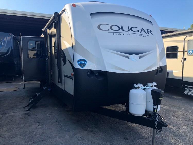 2019 Keystone Cougar Travel Trailer