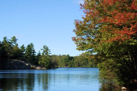 Great Canadian Rv >> Oastler Lake Provincial Park - RV Places To Go