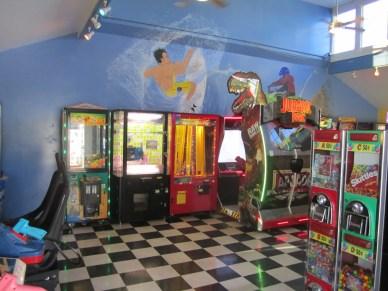Pismo Coast Village - Arcade