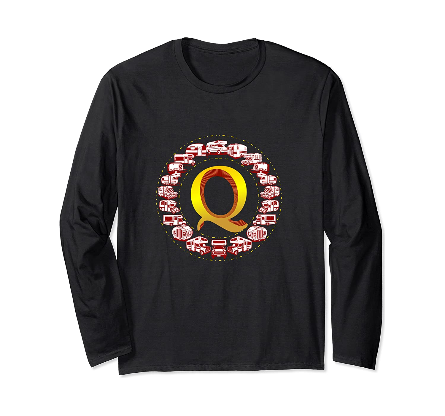 Quartzsite RV Circle Long Sleeve