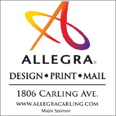 Major Sponsor: Allegra Carling