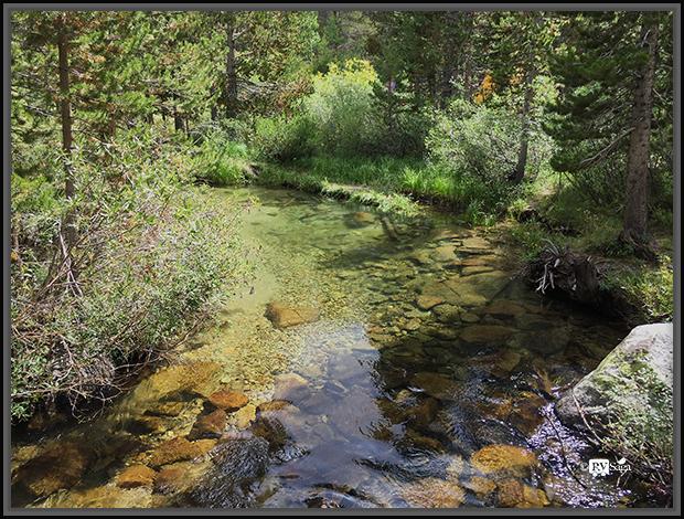 A Clear Creek