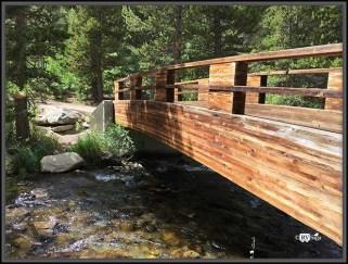 Bridge and Creek
