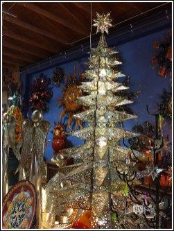 A Brilliant Christmas Tree