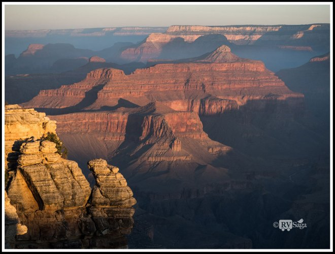A Geological Wonderland – Grand Canyon
