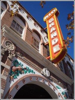Rio Grande Theatre 2