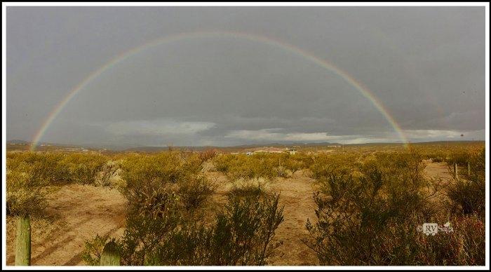 Double-Rainbows