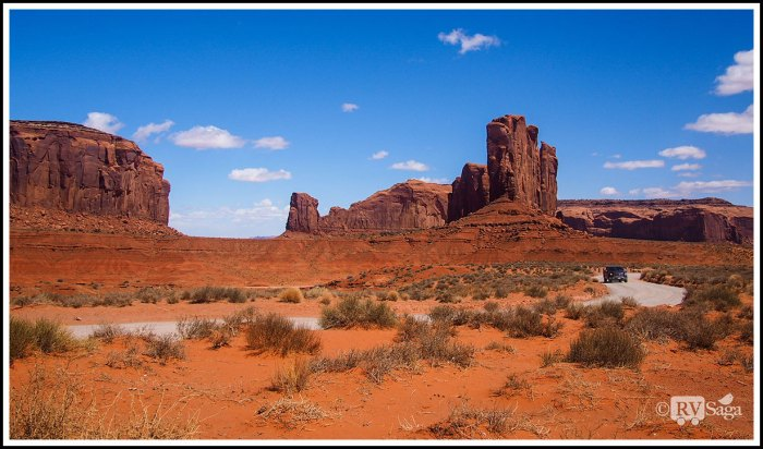 Camel-Butte