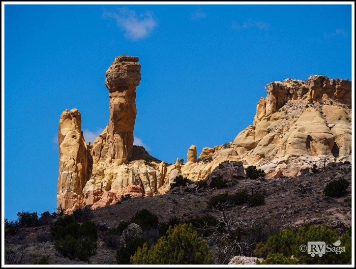 Chimney-Rocks