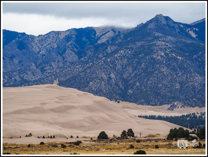 Great-Sand-Dunes-and-Misty-Mount-Herard