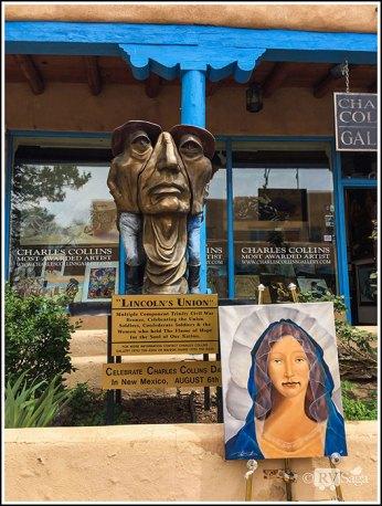 Arts at McCarthy Plaza