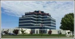 A Modern Building in Fargo