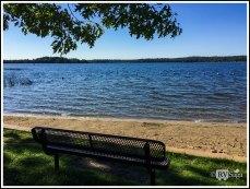 Gull Lake at Brainerd